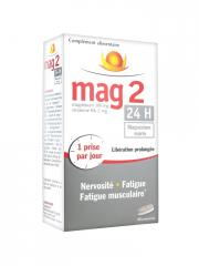 Mag 2 45 Tablets