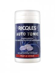 Ricqlès Auto Tonic Giant Dragees with Strong Refreshing Mint 75g