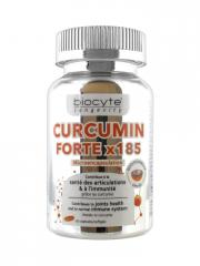 Biocyte Longevity Curcumin Forte x185 90 Softgels