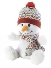 Soframar Happy Winter Bonhomme De Neige Bouillotte