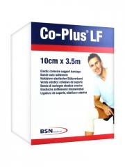 BSN medical Co-Plus LF Elastic Cohesive Support Bandage 10cm x 3,5m