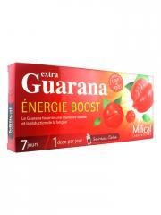 Milical Extra Guarana Energy Boost 7 Doses