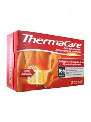 ThermaCare Patch Auto-Chauffant 16h Bas du Dos 2 Patchs