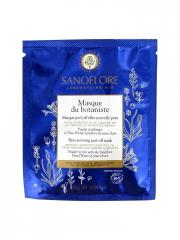 Sanoflore Botanist Mask Skin-Reviving Peel-Off Mask 10g