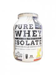 Eric Favre Pure 100% Isolate New Generation 750 g