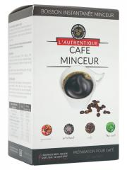 Natural Scientific The Authentic Slimming Coffee Enhanced Formula 20 Sachets