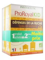 Phytoceutic ProRoyal Kid Defences from the Hive 2 x 10 Doses