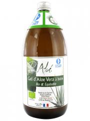 Pur Aloé Organic Drinkable Gel of Aloe Vera 1000ml