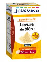 Juvamine Phyto Beer Yeast 50 Tablets