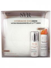 SVR Hydracid C20 Cream 30ml + SVR Hydracid C50 Masque Éclat 50ml Free