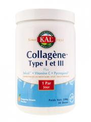 Kal Marine Collagen Type I and III 298g