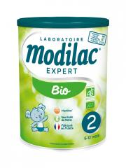 Modilac Expert Bio 2 from 6 to 1 Year 800g