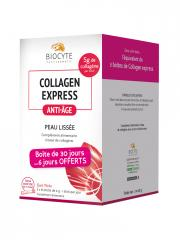 Biocyte Collagen Express Anti-Age Smoothed Skin 30 Sticks