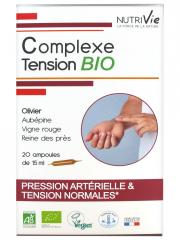 Nutrivie Organic Tension Complex 20 Phials