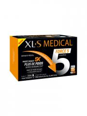 XLS Medical Force 5 180 Capsules