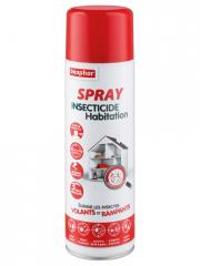 Beaphar Home Insecticide Spray 500ml