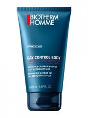 Biotherm Homme Day Control Body Refreshing Shower Gel 150ml
