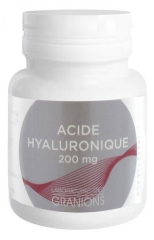 Granions Hyaluronic Acid 60 Capsules