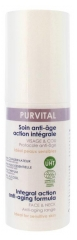 Dermatherm Purvital Soin Anti-Age Action Intégrale 50 ml