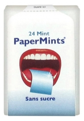 PaperMints Sugar-Free 24 Sheets