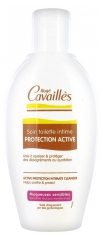 Rogé Cavaillès Soin Toilette Intime Protection Active 200 ml