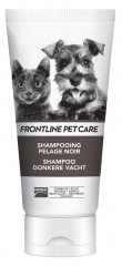 Frontline Pet Black Fur Shampoo 200ml