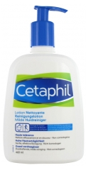 Galderma Cetaphil Cleansing Lotion 460ml