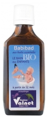 Docteur Valnet Babibad Organic Bath for Children 50ml