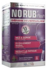 Eric Favre No Rub' Flash Flash Flash Coup de Froid 12 Aufnahmen