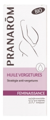 Pranarôm Féminaissance Organic Stretch Mark Strategy Care Oil 50 ml