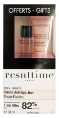 Resultime Anti-Ageing Day Cream 50ml + 2 Free Products