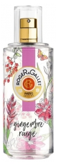Roger & Gallet Fragrant Well-Being Water Red Ginger 100ml