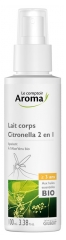 Le Comptoir Aroma 2-in-1 Citronella Body Lotion 100ml