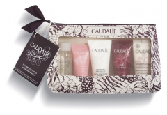 Caudalie The Caudalie Essentials Trip Case
