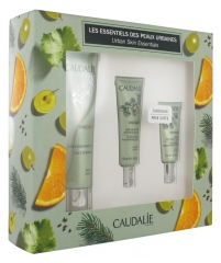 Caudalie Urban Skin Essentials Set
