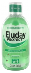 Pierre Fabre Oral Care Eluday Protect Bain de Bouche Quotidien 500 ml
