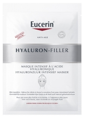 Eucerin Hyaluron-Filler Intensive Mask with Hyaluronic Acid