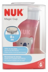 NUK Magic Cup 230 ml 8 Mois et +