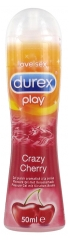 Durex Play Crazy Cherry Gel 50ml