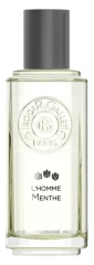 Roger & Gallet L'Homme Mint Eau de Toilette 100 ml