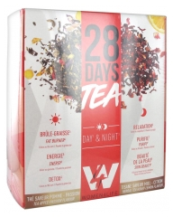 Eric Favre Women 4 Life 28 Days Tea