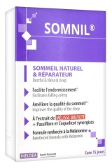 Ineldea Somnil Restful and Natural Sleep 45 Vegetable Capsules