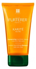 Furterer Karité Nutri Shampoing Nutrition Intense 150 ml