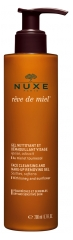 Nuxe Rêve de Miel Cleansing and Make-Up Removing Facial Gel 200ml