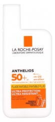 La Roche-Posay Anthelios Shaka Invisible Fluid Fragrance Free SPF 50+ 50ml