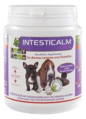 Leaf Care Intesticalm Dog Pellets 100g
