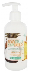 Toofruit Kapidoux Dermo-Soothing Light Shampoo 200 ml