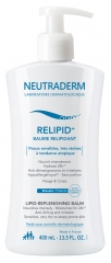 Neutraderm Relipid+ Baume Relipidant 400 ml