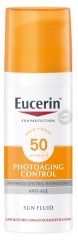 Eucerin Sun Protection Photoaging Control Sun Fluid SPF50 50 ml