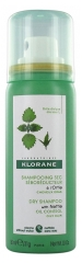 Klorane Dry Seboregulating Shampoo with Nettle Extract Oily Hair 50ml